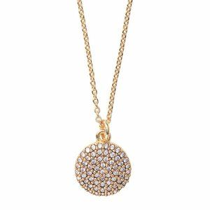 ✨ Stella & Dot Etoile Necklace | Gold